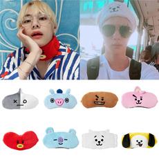 cute, eye, Masks, Travel