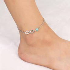 pulserasmujer, braceletcheville, Bracelet, schmuck