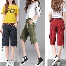 Women Pants, womenshortspant, casuallongpant, pocketjean