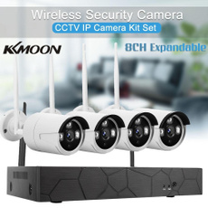 Home & Kitchen, Monitors, Home & Living, 8ch1080pcamera