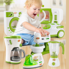 Mini, Educational, Toy, Cooker