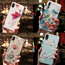 case, Flowers, Chinese, samsunggalaxya10case