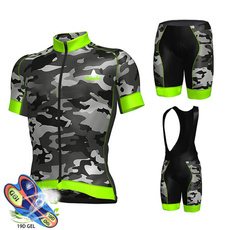 triathlon, Set, Cycling, Fashion