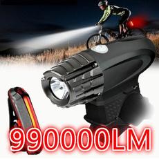 led, frontlicht, fahrradlicht, wasserdichte