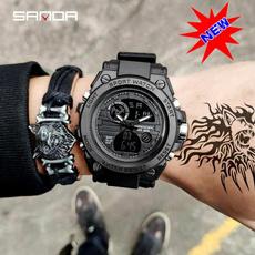 digitalwatche, Waterproof Watch, luxurybrandwatchmen, Waterproof