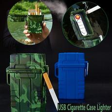 Box, case, Cigarettes, Outdoor