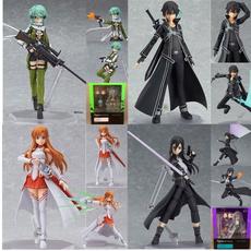 collectiongift, swordartonlinesaokiritoampasuna, art, Sword Art Online Cosplay