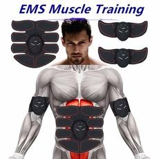 em, muscletrainer, Lazy, Muscle