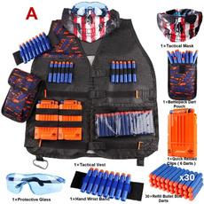 Vest, Outdoor, nerf, tacticalvest