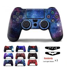 Playstation, Video Games, led, ps4decal