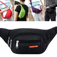 Pocket, Outdoor, Waist, Hiking