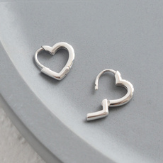 Sterling, cute, womencuteearring, Sterling Silver Earrings
