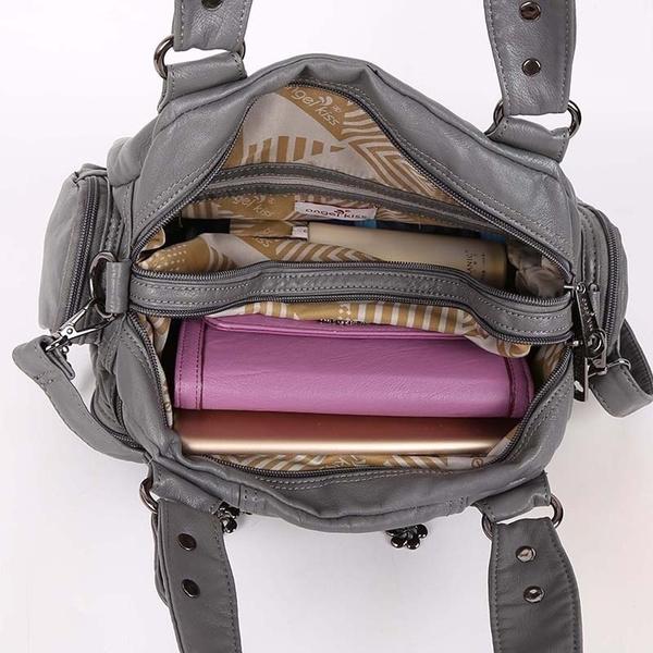 women bags, Umhängetaschen, Mode, Casual bag