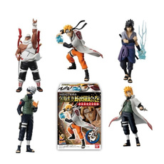 Toy, actionfigurenaruto, animenarutopvcactionfigure, Classics