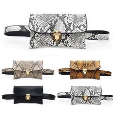 Mini, Waist, leather, Travel