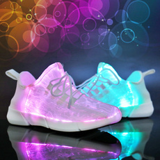 casual shoes, Sneakers, Fashion, led