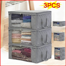 Box, homestorageorganizer, Pouch, closetstorage