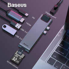 typechub, macbookprousb, Hdmi, usbsplitter