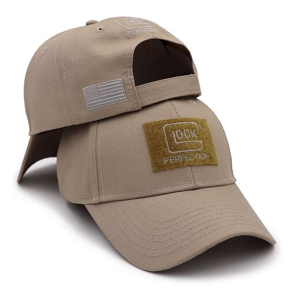 Women Men Adjustable Casual Tactical Summer Outdoor  Sports Cap Baseball Caps