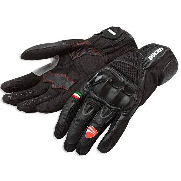 Agrius Ajax Motorcycle Gloves