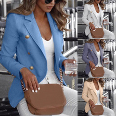 Plus Size, Blazer, plussizecoat, Sleeve