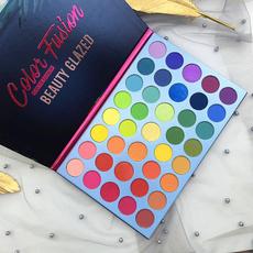 39colorseyeshadowpalette, Summer, Beauty, matteeyeshadow