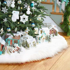 Christmas, Snowflakes, christmastreedecoration, Tree