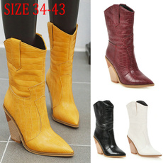 ankle boots, Fashion, Platform Shoes, Woman Shoes