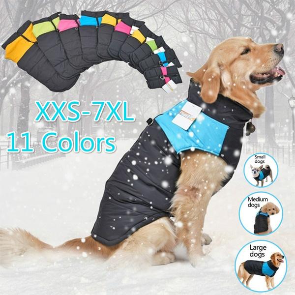dogsclothe, Outdoor, Winter, Waterproof