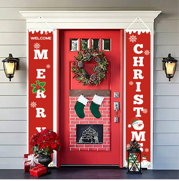 navidad, xmasdecor, Outdoor, Christmas