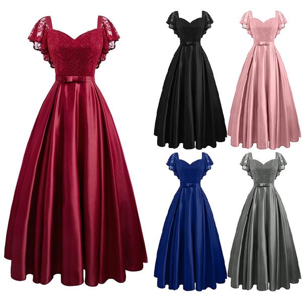 Women's Fashion, gownlongdre, sweetheart, Plus Size