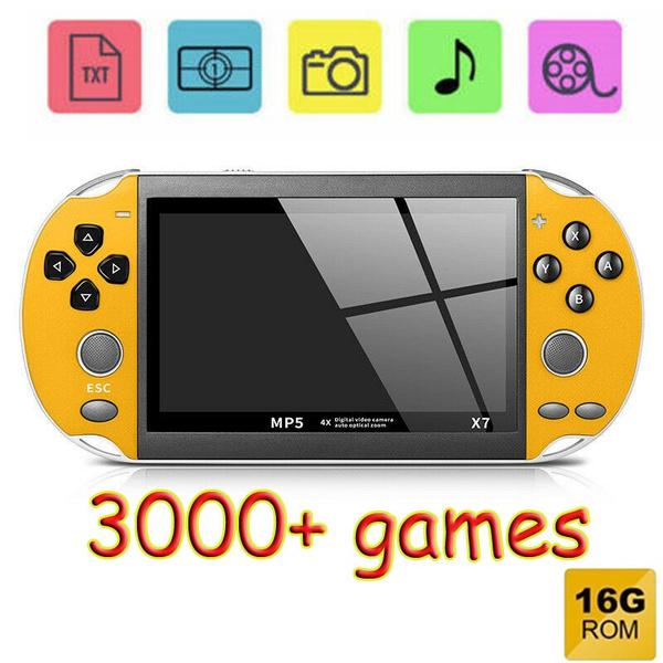 Machine, gameconsole, gameplayer, Console