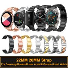 replacementstrapforsamsungwatch, Stainless Steel, samsungwatchband, Sports & Outdoors