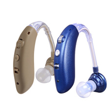 audiphone, soundamplifier, Rechargeable, deafhearingaid