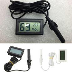 outdoortemperatureinstrument, lcdhygrometerthermometer, Mini, hygrometertemperaturetester