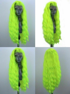 wig, Fashion, Cosplay, Lace
