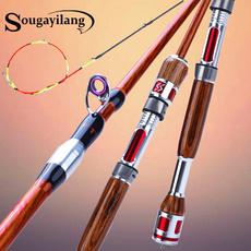 fishingrodholder, Winter, fishingstick, surffishingrod
