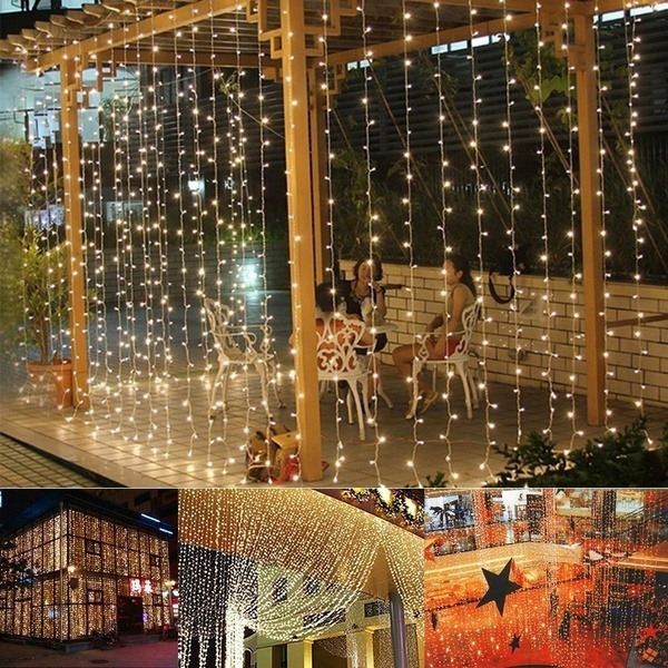 party, led, Romantic, Home & Living