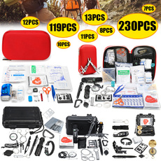 Outdoor, emergencysurvivalkit, outdooremergencysupplie, Survival