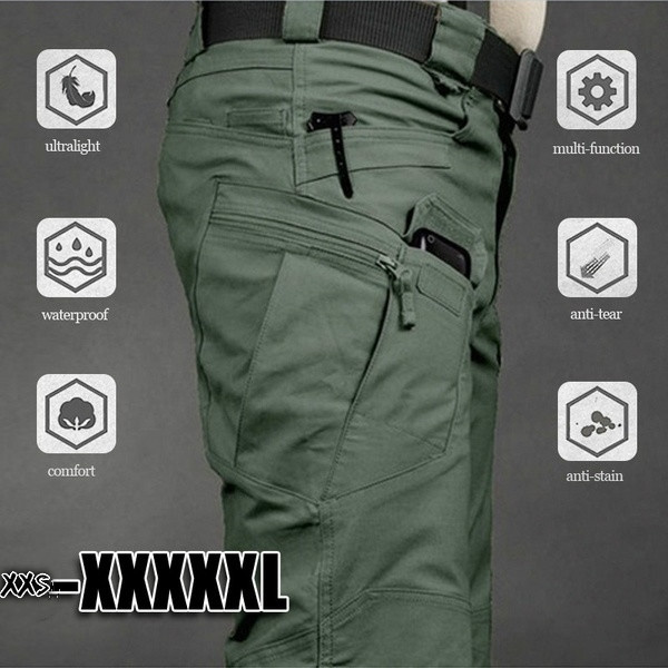 trousers, Combat, Hiking, Army