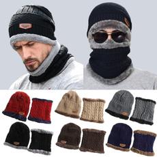 knitted, Beanie, Moda, Invierno