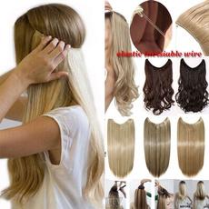 hair, Extension, Hair Extensions, wigsforwomen