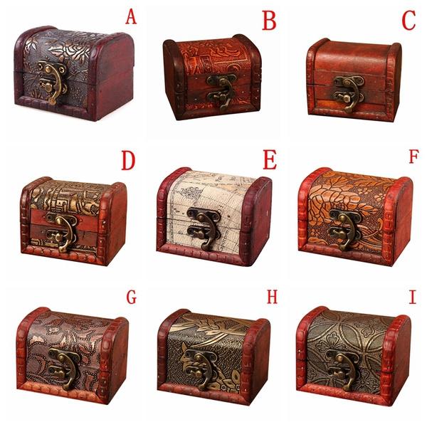 Box, Mini, Fashion Accessory, jewelry box