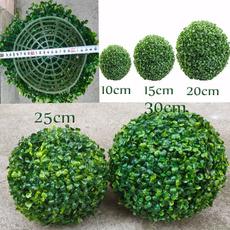 decoration, Plants, Outdoor, artificialplant