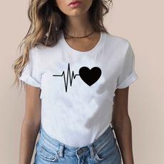 blouse, Shorts, Necks, Sleeve