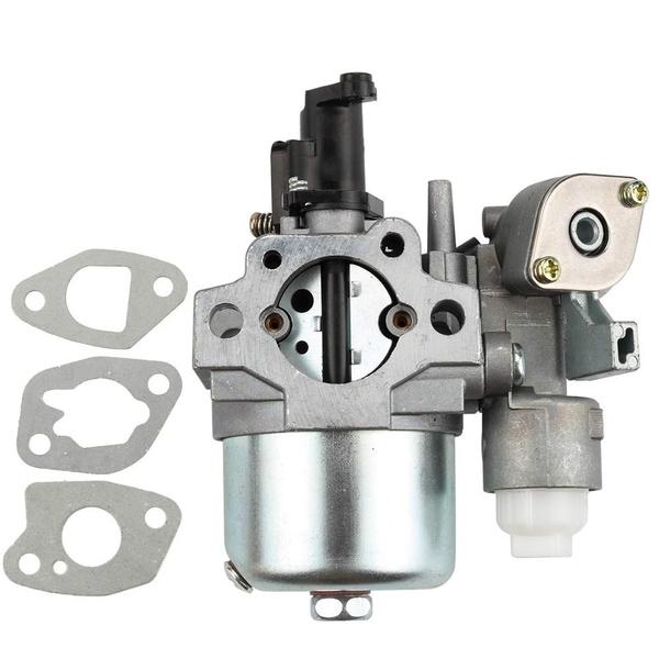 Carburetor Carb w// Gasket For Manco Scorpion 606 Go Kart w// 6.5 Hp Subaru Engine