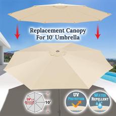 Outdoor, beachumbrella, Garden, Sports & Outdoors