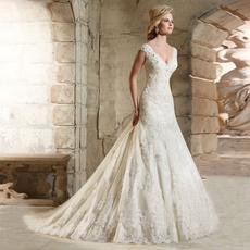 fishtailskirt, gowns, Fashion, Lace