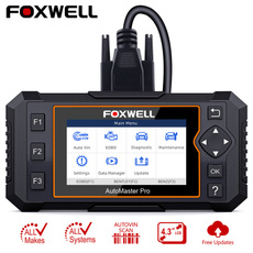 Abs, Scanner, Automotive, obd