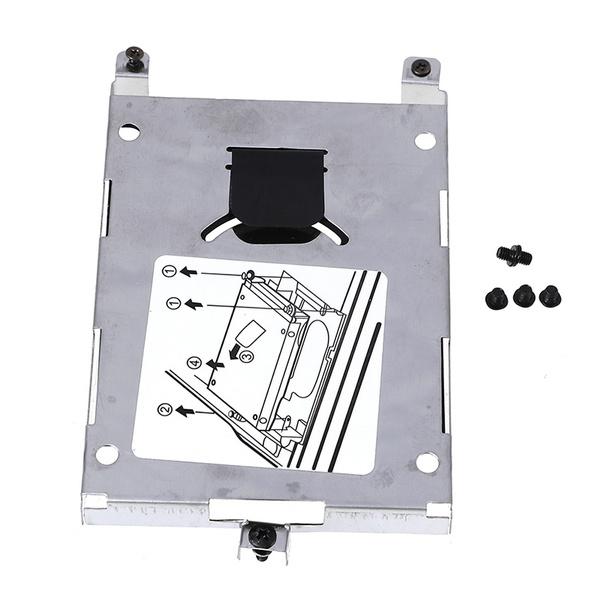 HDD hard drive caddy tray for hp 8460P//W 8470P//W 8570P//W 8560P//W 8760W 8770W